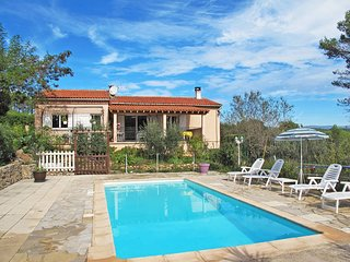 2 bedroom Villa in Les Nouradons, Provence-Alpes-Cote d'Azur, France : ref 54370
