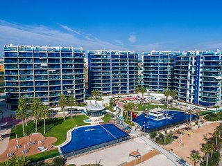 3 bedroom Apartment in La Zenia, Region of Valencia, Spain - 5622226