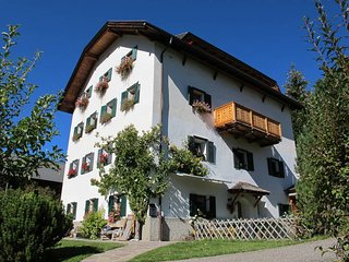 3 bedroom Apartment in Urtijei, Trentino-Alto Adige, Italy : ref 5437570