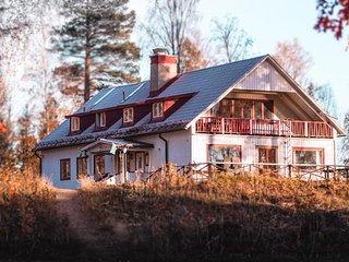 Vildmarks Lodge