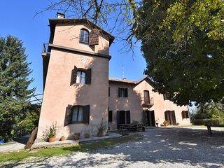 4 bedroom Villa in Luvigliano, Veneto, Italy - 5550752
