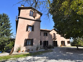 4 bedroom Villa in Villa Immacolata, Veneto, Italy : ref 5550752