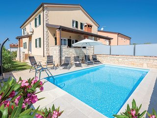 3 bedroom Villa in Lovrecica, Istria, Croatia : ref 5520809