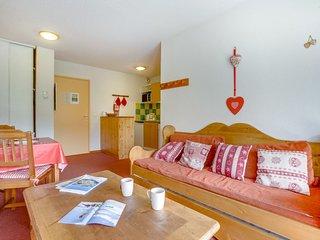 2 bedroom Apartment in Le Cruet, Auvergne-Rhone-Alpes, France - 5681498