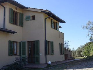 1 bedroom Apartment in Vinci, Tuscany, Italy : ref 5055223