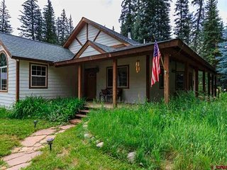 ❣January Special★Vallecito Lake❤Dog Friendly✔Wifi