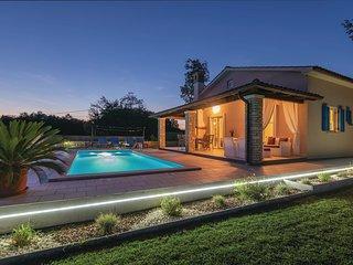 2 bedroom Villa in Barban, Istarska Zupanija, Croatia - 5564550