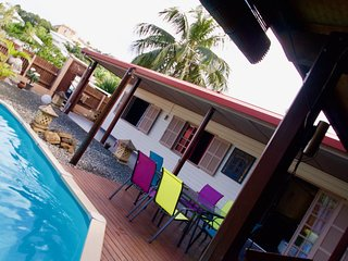 New Caledonia holiday rentals in Grand Terre, Noumea