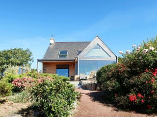 4 bedroom Villa in Ranvedan, Brittany, France : ref 5649847