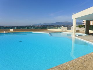 2 bedroom Apartment in Nice Saint-Augustin, France - 5544354