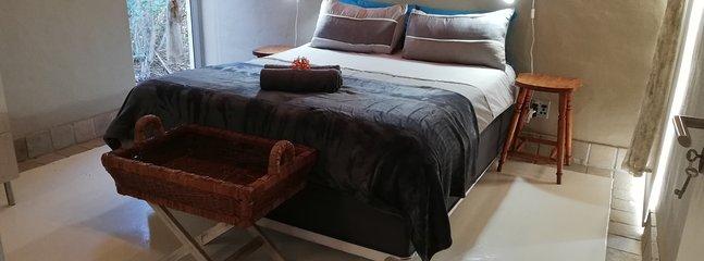 Precioso dormitorio sin baño.