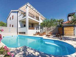 8 bedroom Villa in Kokić, Zadarska Županija, Croatia : ref 5563887
