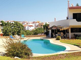 5 bedroom Villa in Monte Francisco, Faro, Portugal : ref 5547455