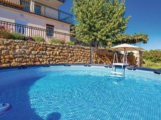 2 bedroom Apartment in Liganj, Primorsko-Goranska Zupanija, Croatia : ref 553761
