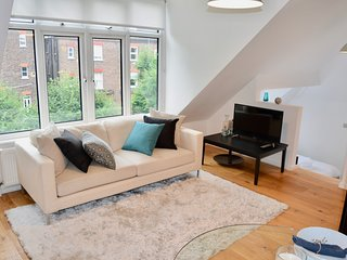 Gorgeous and Trendy London Studio (FR9)