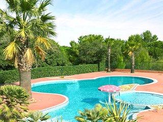 2 bedroom Apartment in Agde, Occitania, France : ref 5440566