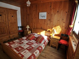 Apartment - 40 m from the slopes