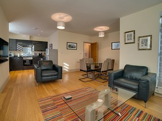 CS Serviced Apartments Luxury 2 Bedroom Apartment