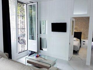 Apartamento Deluxe Adriano