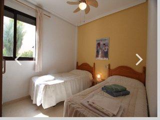 Calasparra apartment