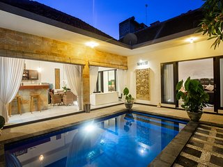2 BR POOL VILLA | HEART OF SEMINYAK