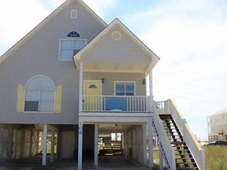 Dog-freindly house with private pool! Dock and fishing pier available!