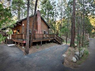 (34) Grandma's Cabin