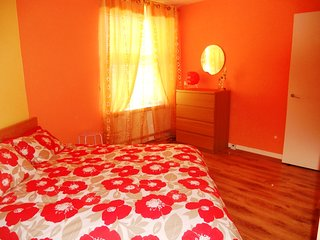 Apartment with Two double bedrooms - Close to Emirates Stadium