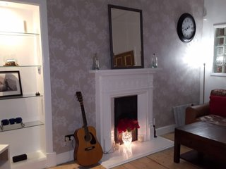 Lovely Victorian 2 bed apartment