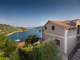 Villa Portus Mikulina Oasis Sunset Villa