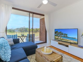 Ocean Park #1 Holiday Apartment