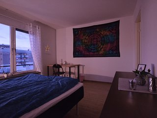 Nordic Borealis ,  private double bed room including luxury buffet breakfast
