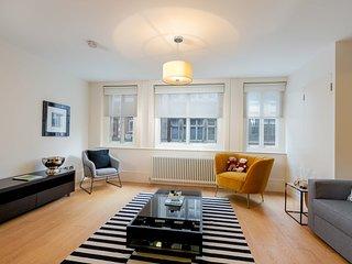 D'Arblay Street, Lovely One-Bedroom Flat