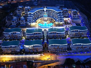Elite Admiral Resort Spa Konakli