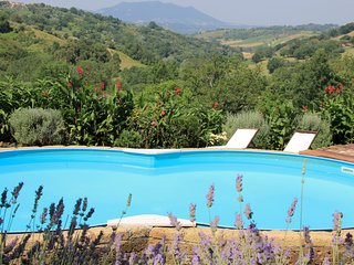 Country House Catino in Sabina vicino Roma