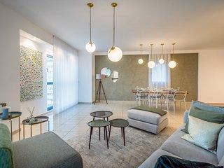 Jerusalem Luxury & Cosy Apartment - Stayfirstclass