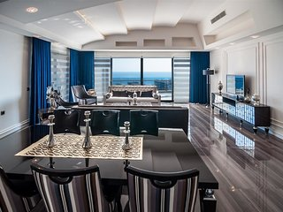 Elite Admiral Premium : 3+1 Penthouse