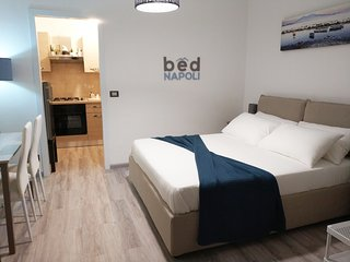 Bed Napoli