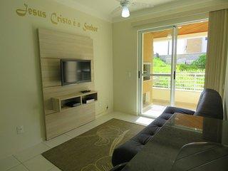 Apartamento com Otimo Custo Beneficio!