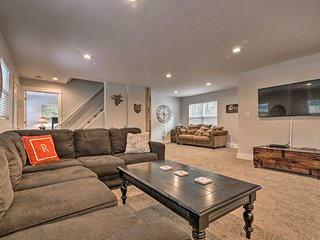 NEW! Cozy Remodeled Leadville Home - Over 1 Acre!