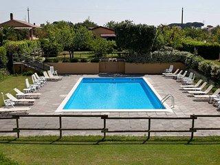 Casamilla con piscina vicino al mare Appartamento3