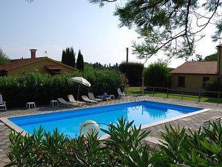 Casamilla con piscina vicino al mare Casetta 2
