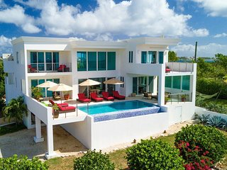 Tequila Sunrise Villa in Anguilla