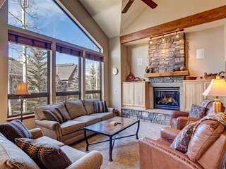 Best Location, Best House, Best Value in Breckenridge with Two King Master Suite