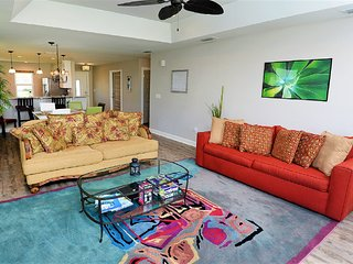 Entire House - New Home At The Beach! Sleeps 1-12