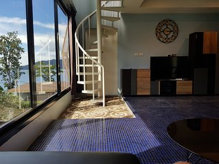 Patong Gulf View Apartment