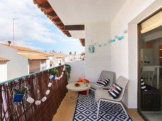 Precioso apartamento con terraza! Ref.262653