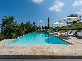Villa Volterrana 12 - Chianni