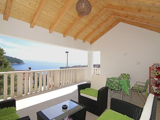 Cosy studio in the center of Dubrovnik with Internet, Air conditioning