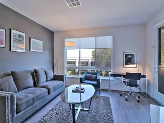 Fully Furnished and Serviced 2BR Urban Flat in SJ!